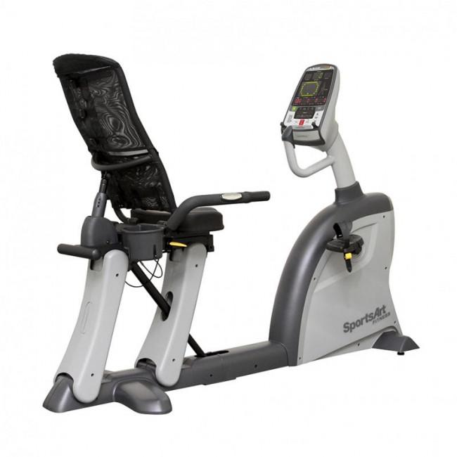 Велотренажер SportsArt C532R