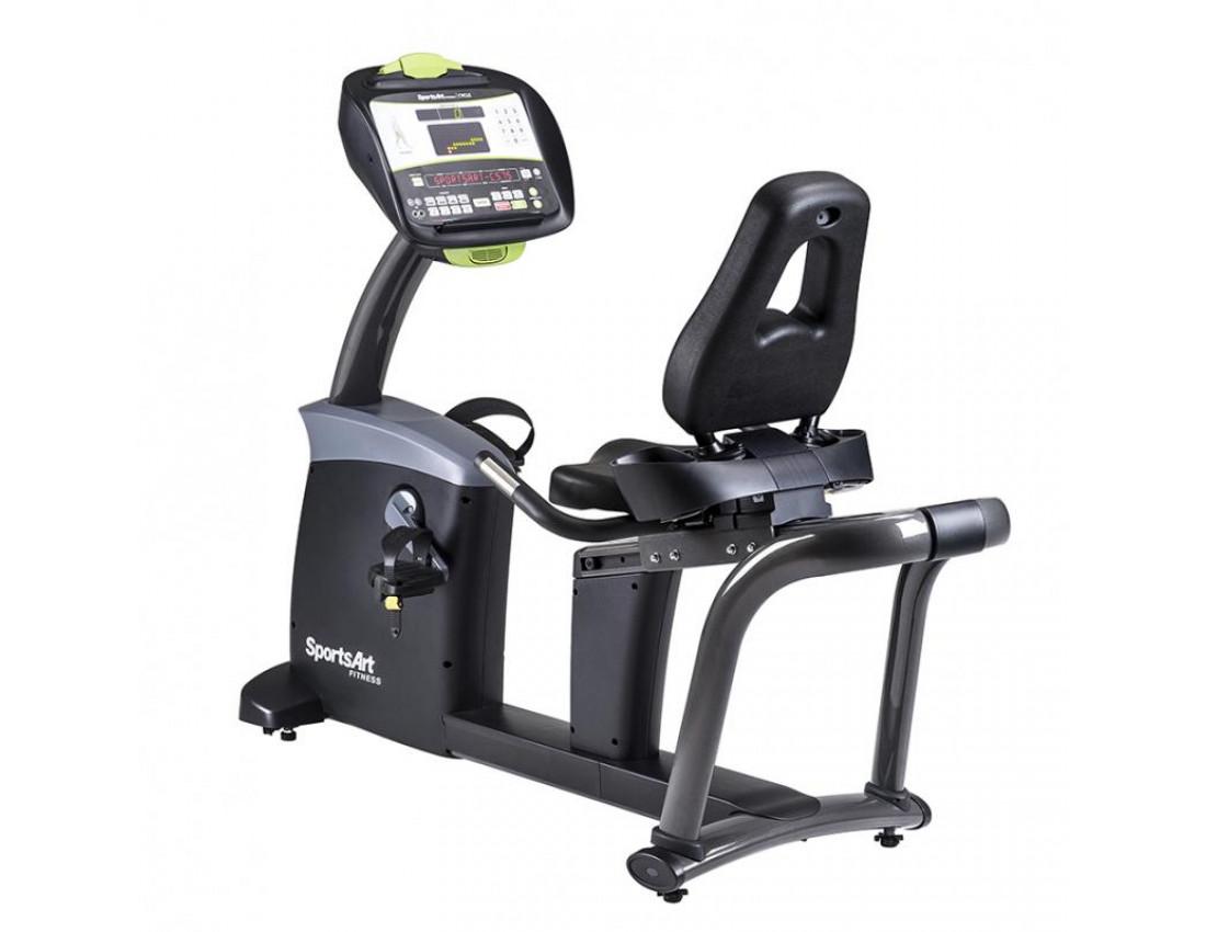 Велотренажер SportsArt C575R