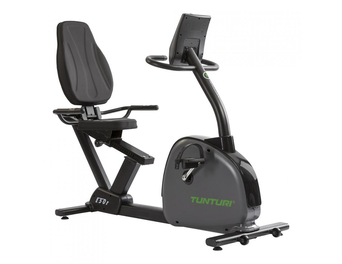 Велотренажер Tunturi Performance E50R