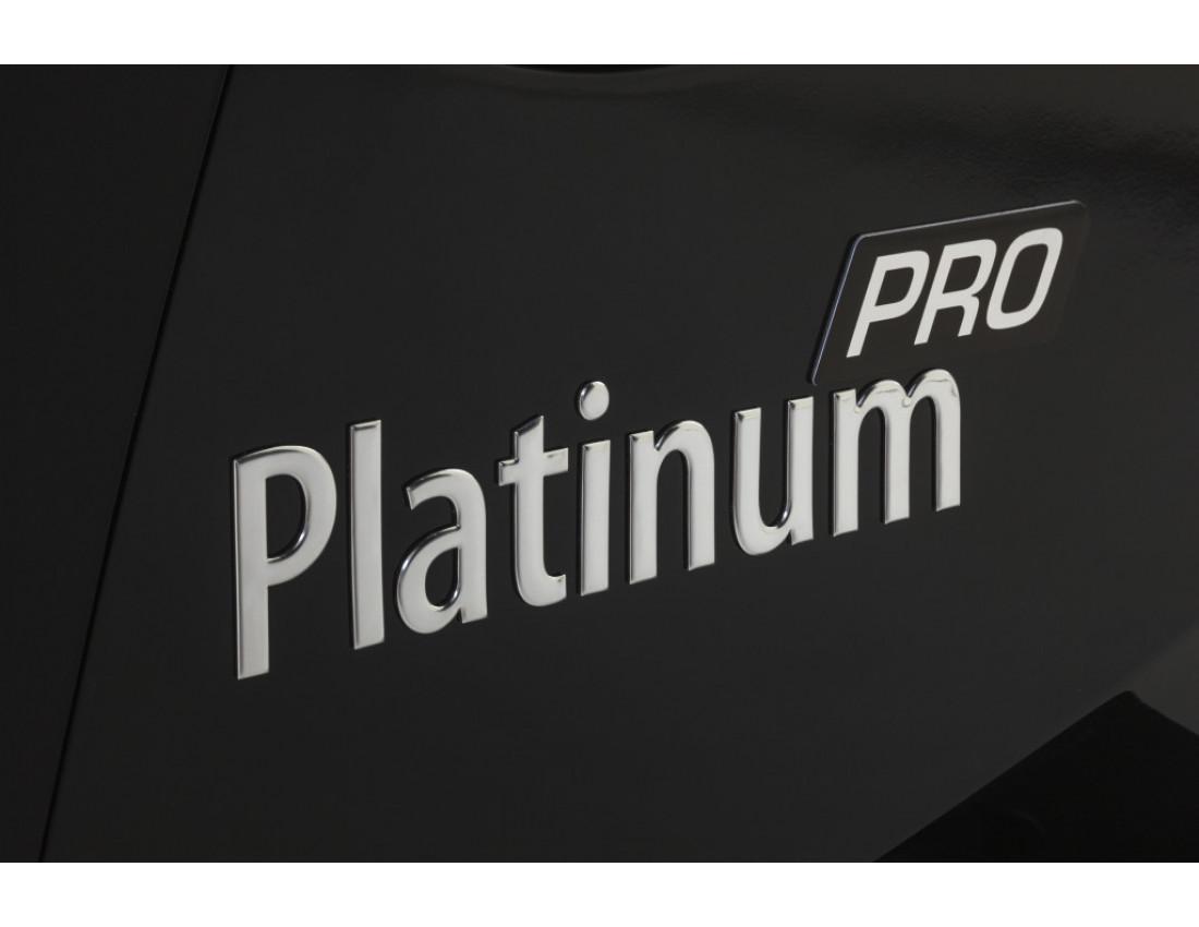 Велотренажер Tunturi Platinum PRO Upright Bike