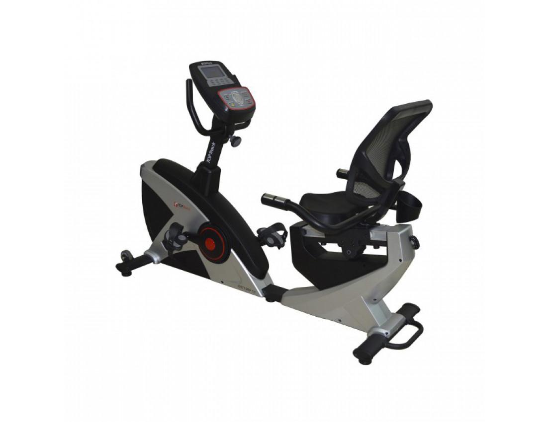 Велотренажер TopTrack K8719RP-13