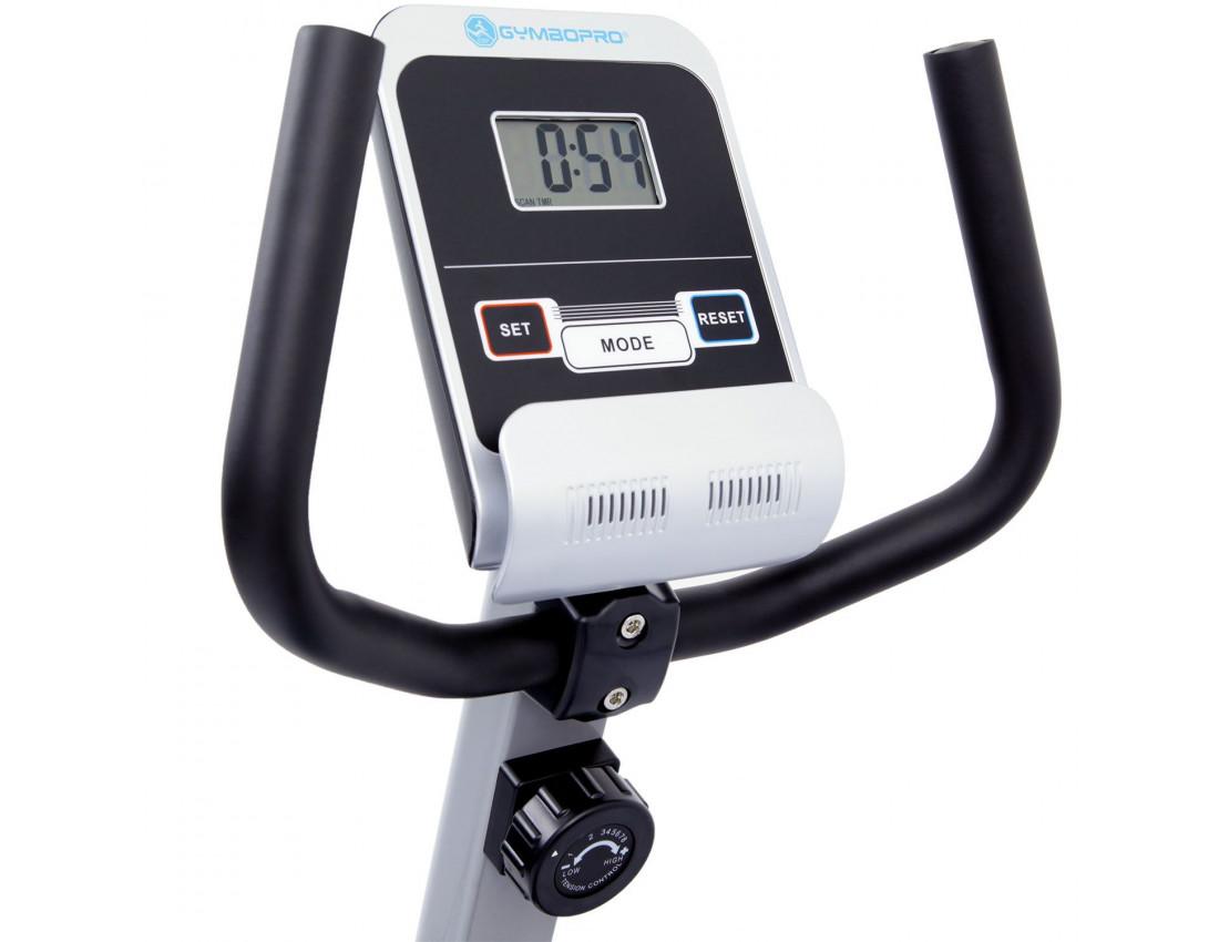 Велотренажер USA Style GIMBOPRO GBRB-601R