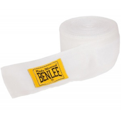 Бинты эластичные BENLEE 195002 300 cm белый
