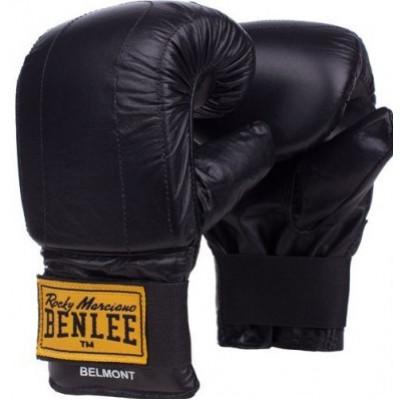Снарядные перчатки Benlee Belmont M  (red)