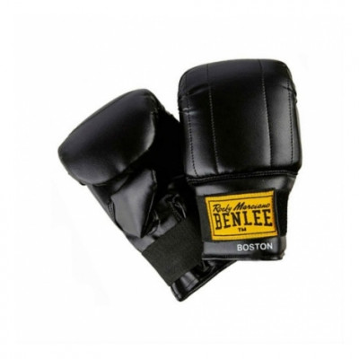 Боксерские перчатки Benlee Boston XL