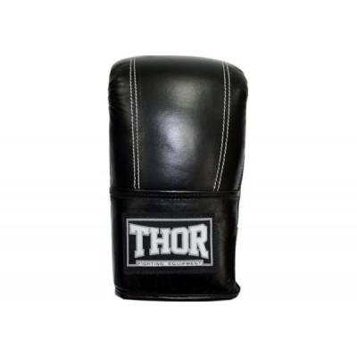 Снарядные перчатки Thor 606 PU M (RED)