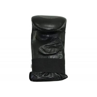 Снарядные перчатки Thor 605 (Leather) BLK M