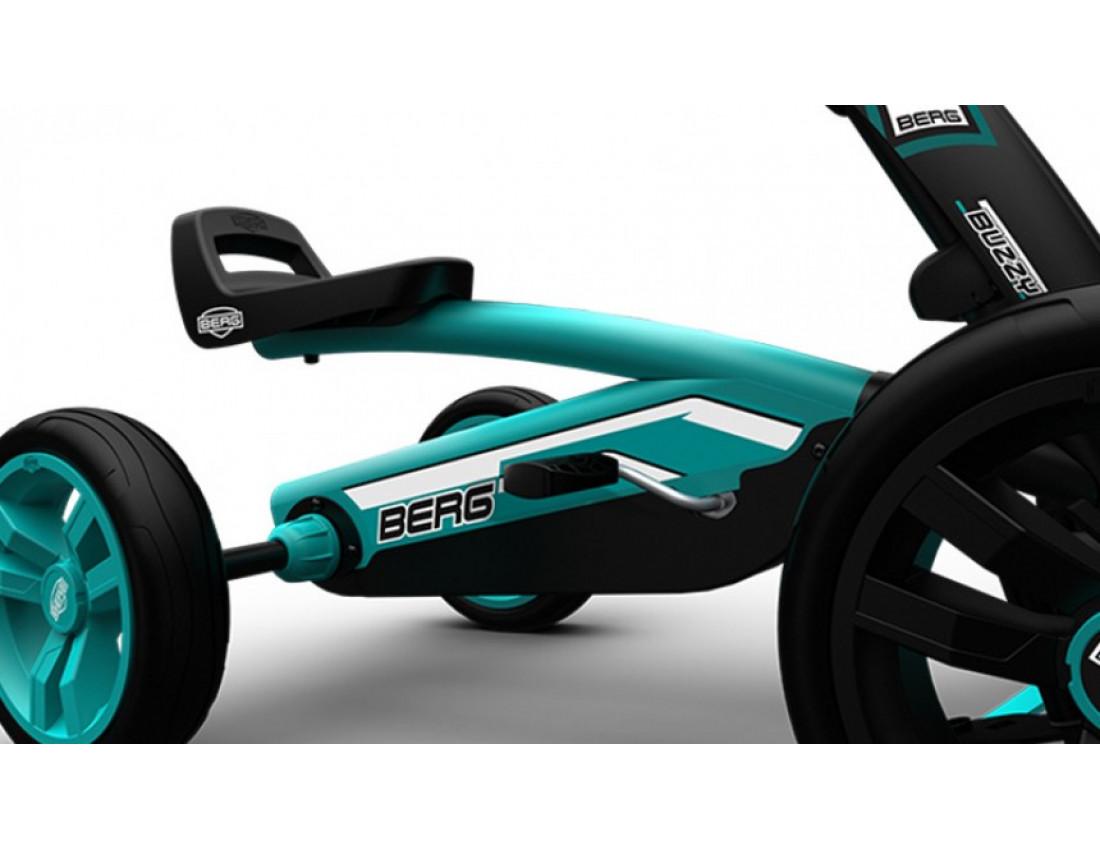 Веломобиль BERG Buzzy Racing