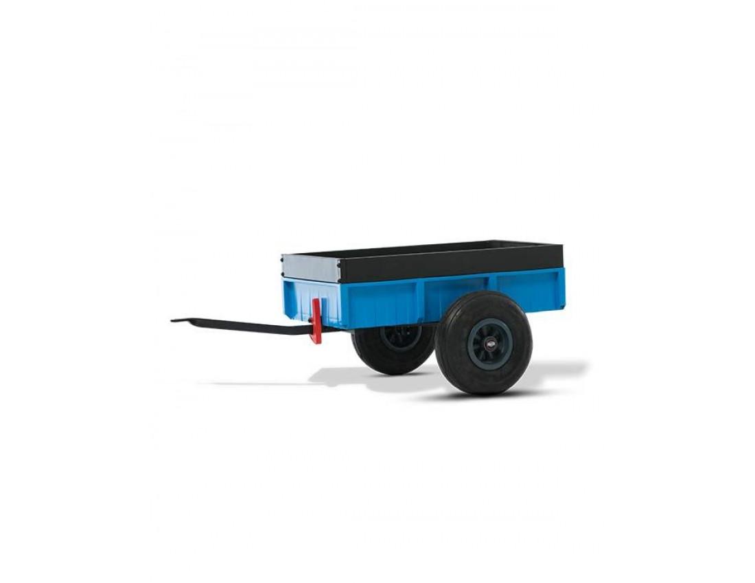 Веломобиль BERG Case-IH BFR