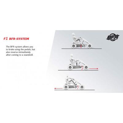 Веломобиль BERG X-plore BFR-3