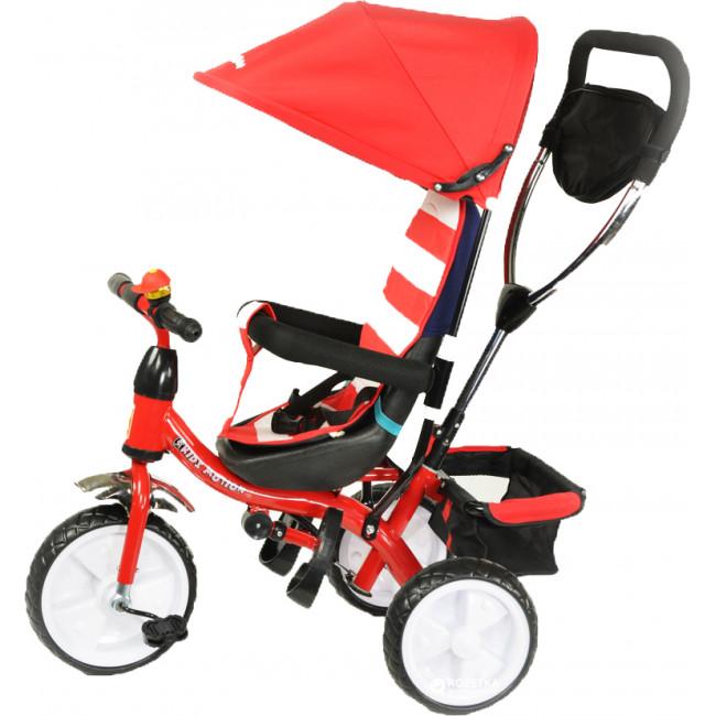 Велосипед 3-х колесный KidzMotion Tobi Junior Red