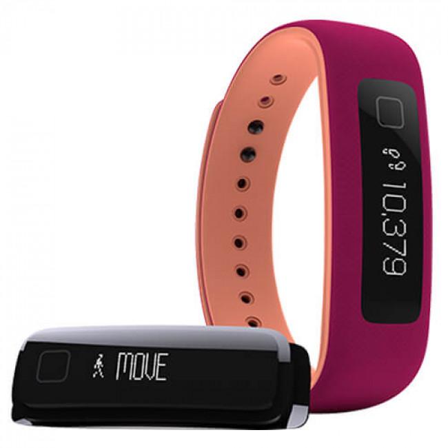 Фитнес-браслет iFit Vue розовый IFACT215