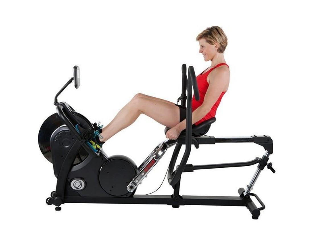 Гребной тренажер Finnlo Maximum Cross Rower CR2 3953