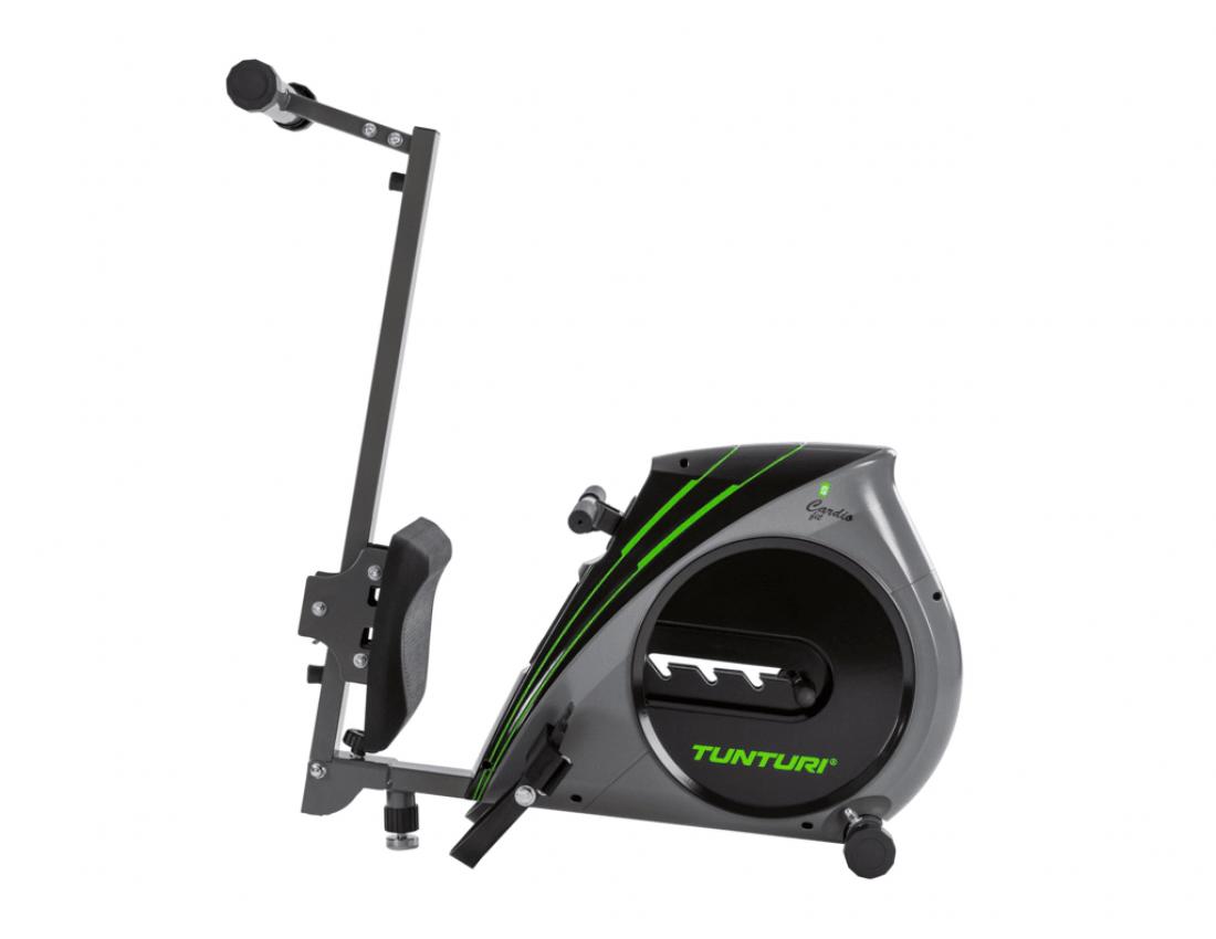 Гребной тренажер Tunturi Cardio Fit R20 Rower