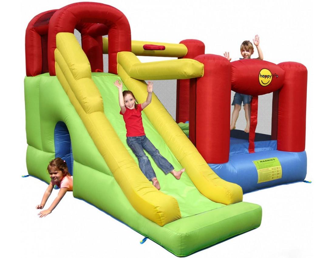 Игровой центр Happy Hop 6 в 1 9060
