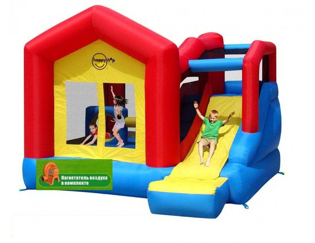 Игровой центр Happy Hop Дом Солнца 9064N