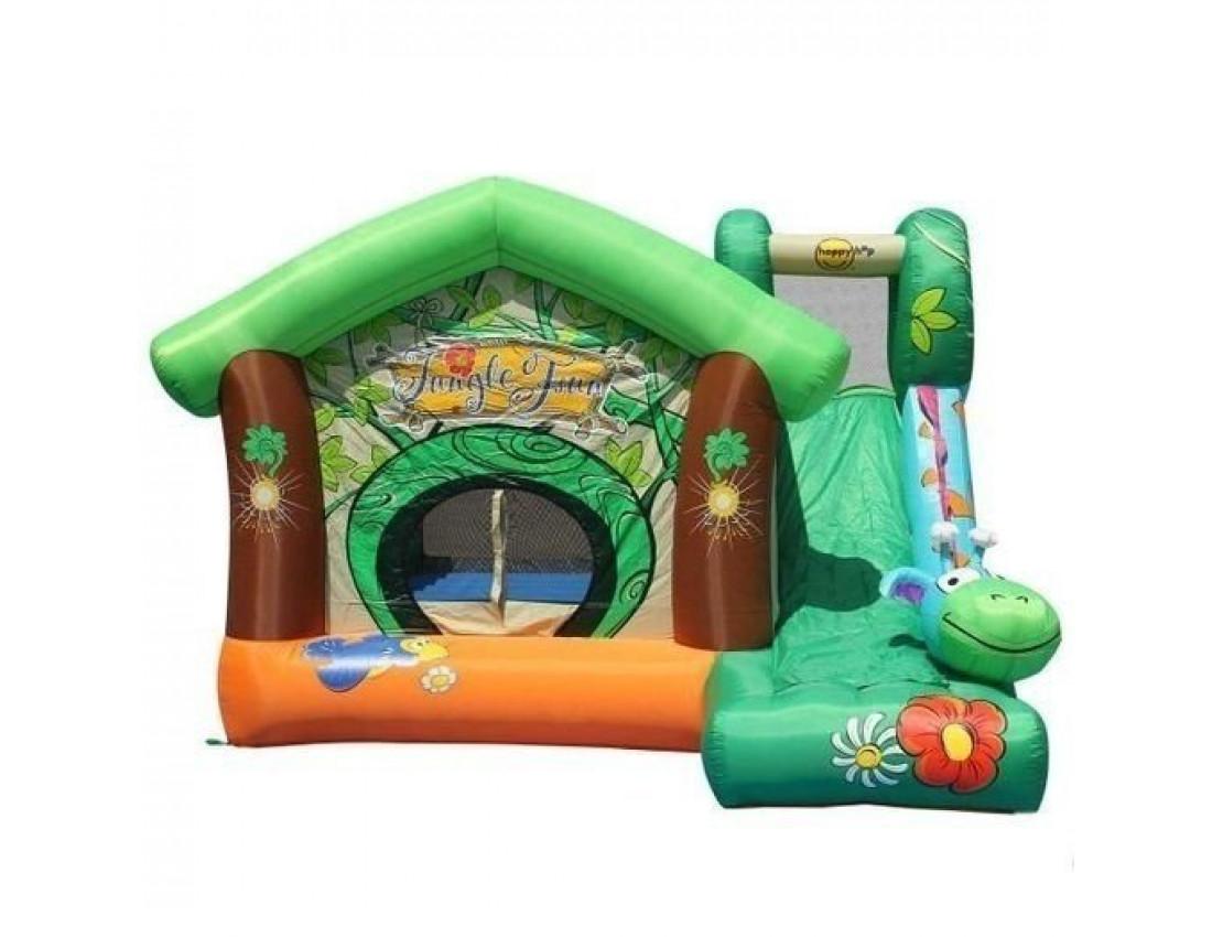 Игровой центр Happy Hop Веселый Жираф 9139