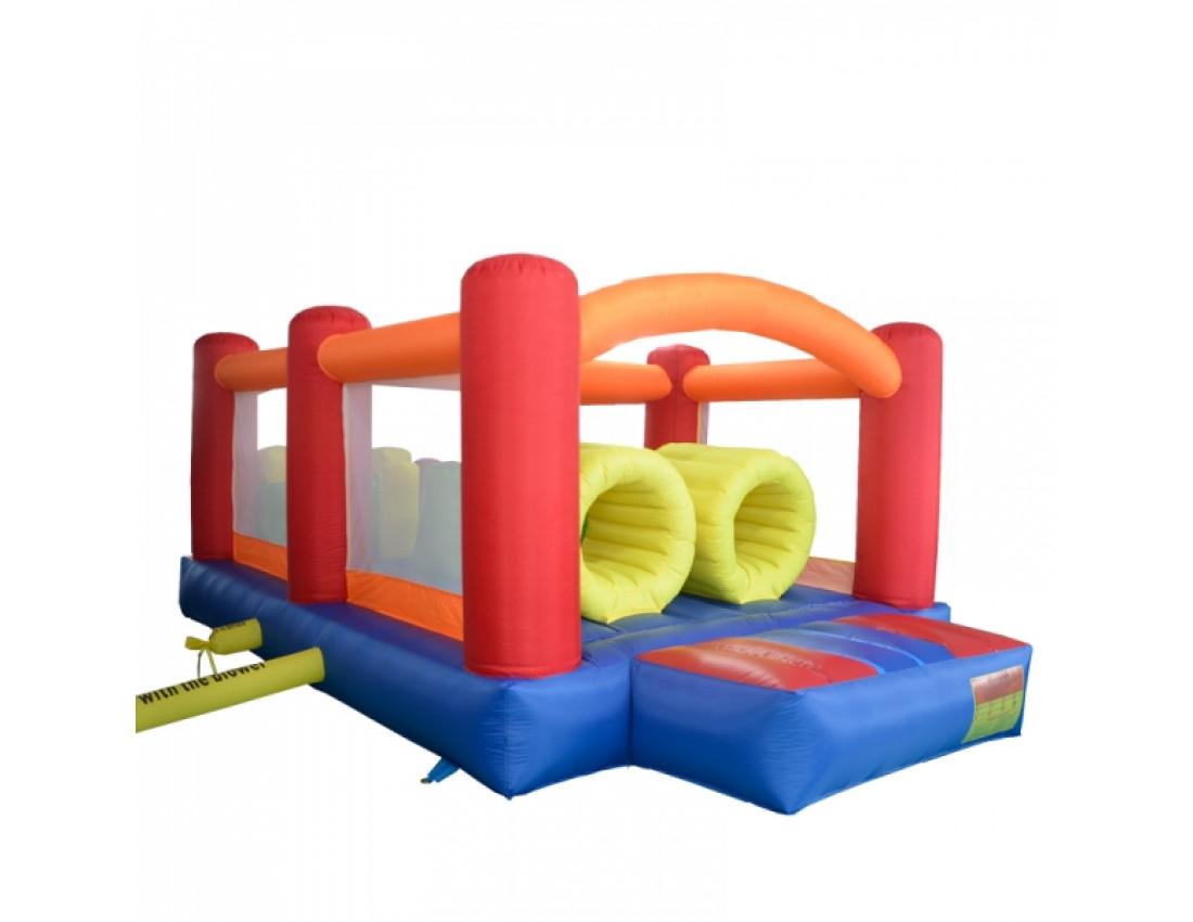 Надувной батут KIDIGO Fun World