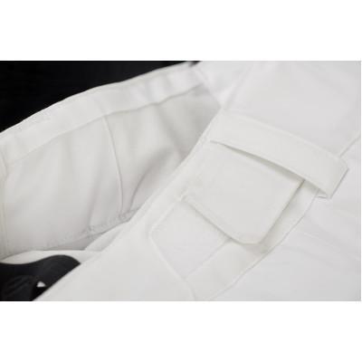 Женская лыжная куртка Halti Tieva 38 ski jacket White