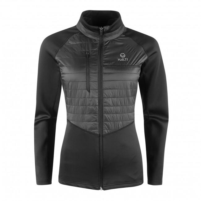 Женская куртка Halti Olivia 34 jacket Black
