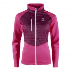Женская куртка Halti Olivia jacket Plum Purple