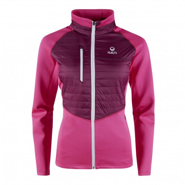 Женская куртка Halti Olivia 34 jacket Plum Purple