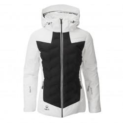 Женская лыжная куртка Halti Tieva ski jacket White