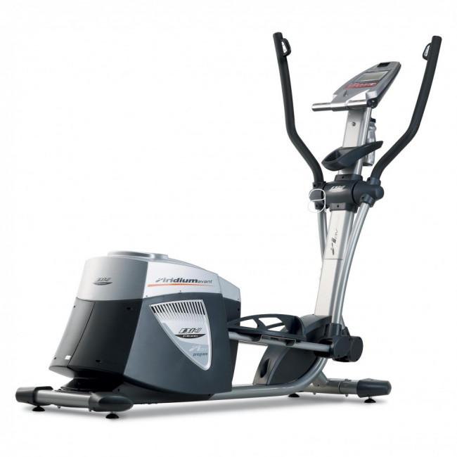 Орбитрек BH Fitness Iridium Avant Program G 246