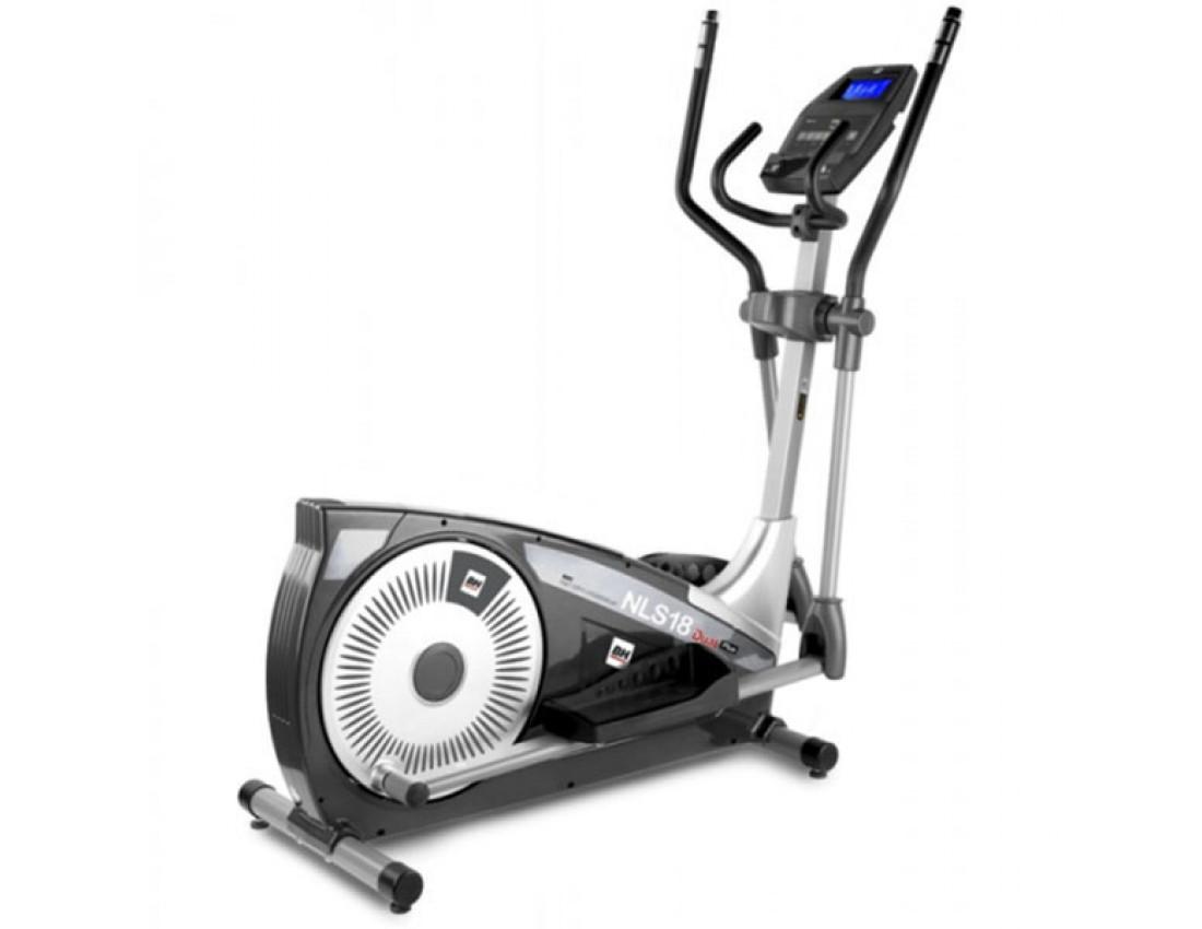 Орбитрек BH Fitness NLS 18 Dual Plus WG 2385U