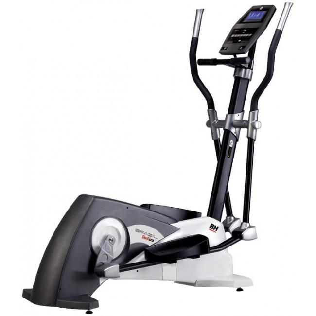 Орбитрек BH Fitness Brazil Dual Plus WG2379