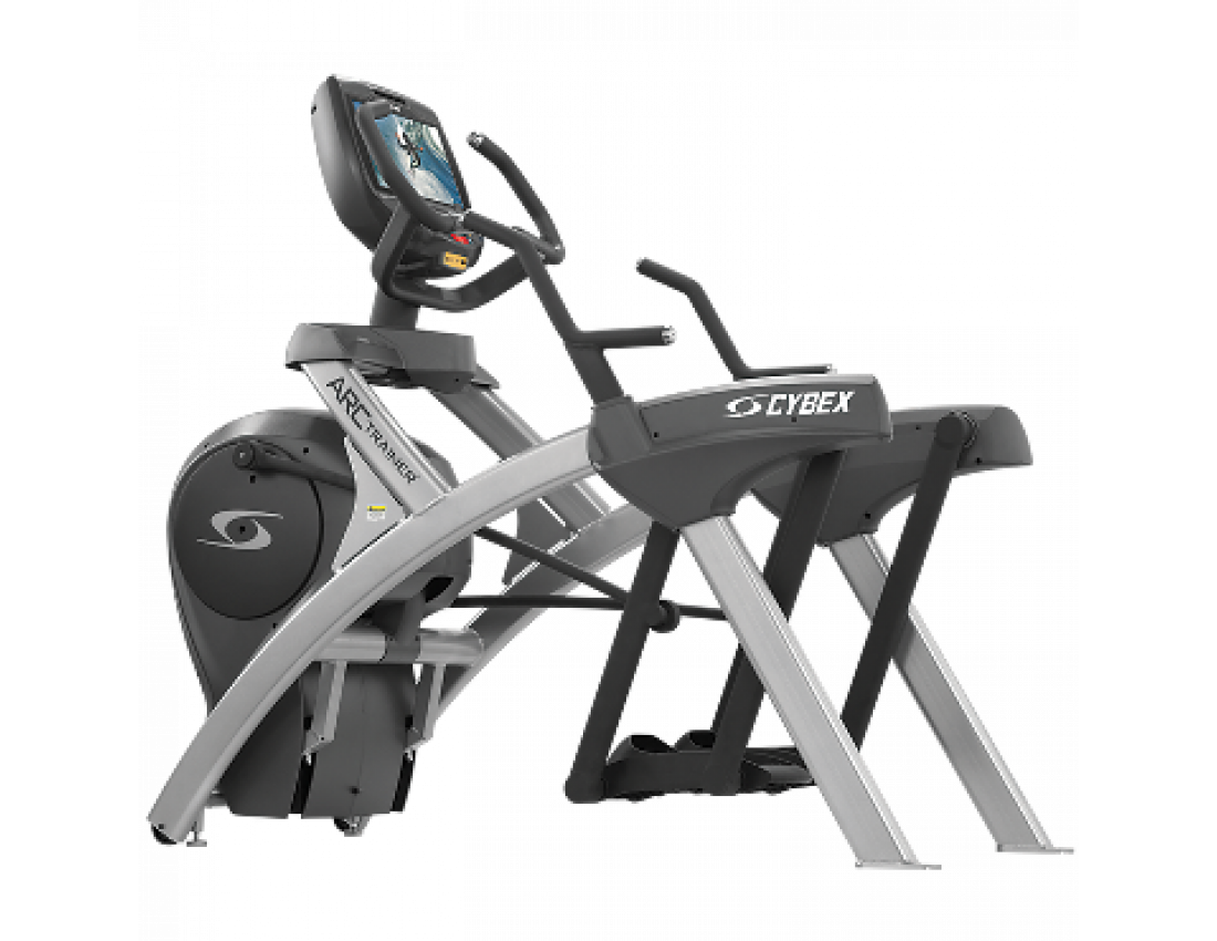 Орбитрек Arc Trainer Cybex 770A E3 View