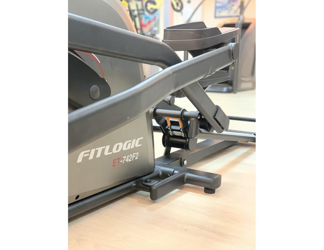 Орбитрек Fitlogic ET-742F2