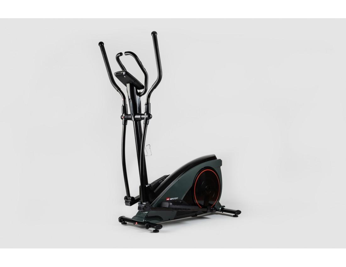 Орбитрек Hop-Sport HS-060C Blaze iConsole+ silver