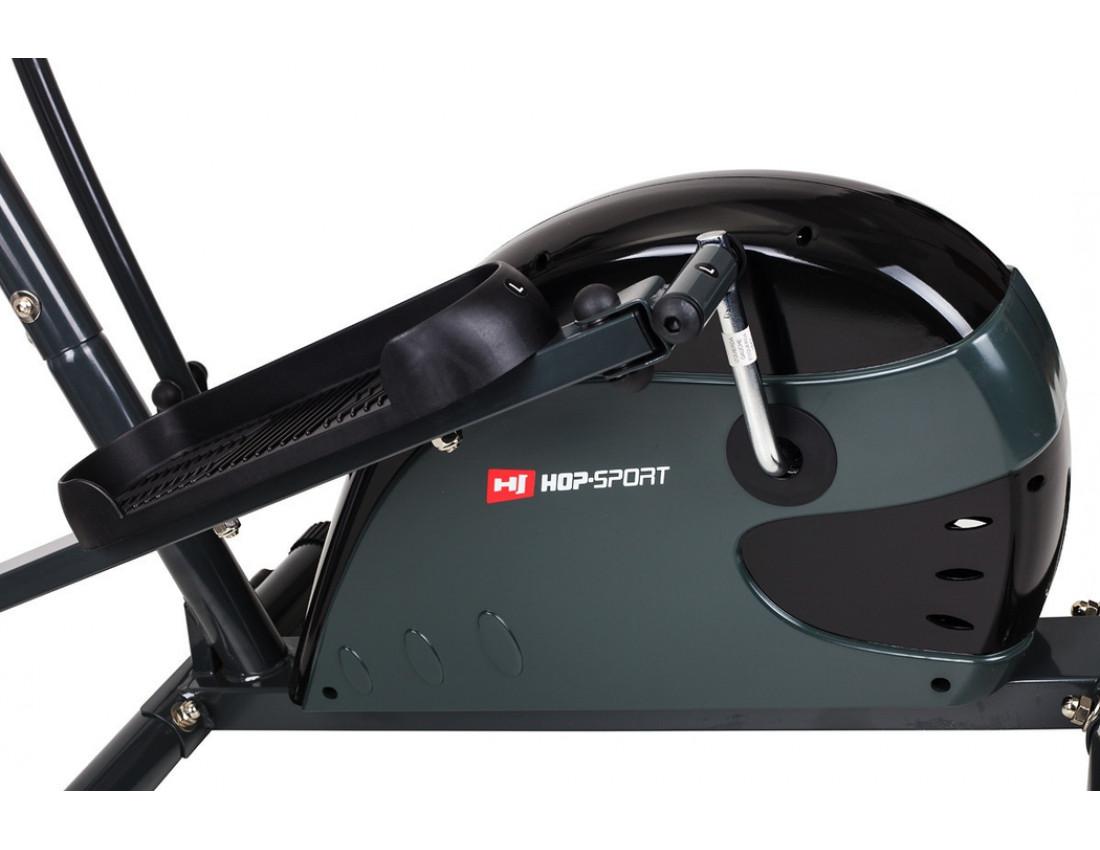Орбитрек Hop-Sport HS-4030 red