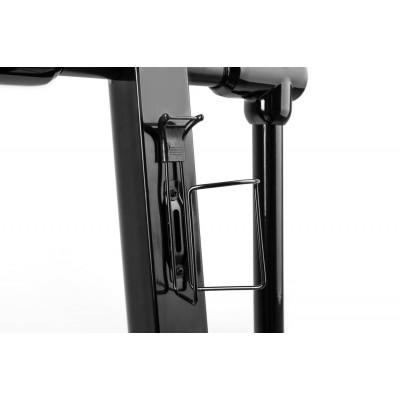 Орбитрек Hop-Sport HS-55E Elite gray/black