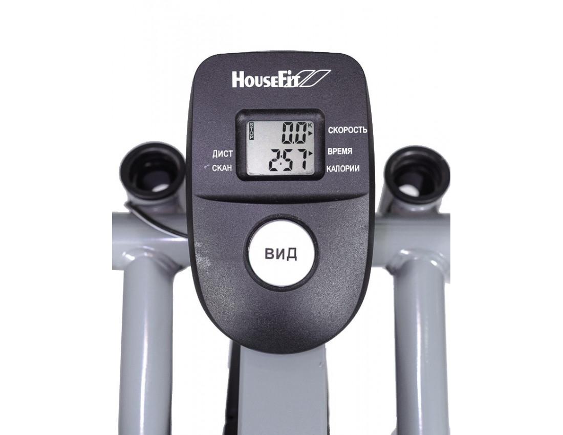 Орбитрек HouseFit HB 8169S с сидением