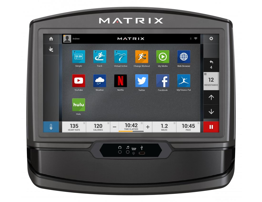 Орбитрек Matrix E30 XIR