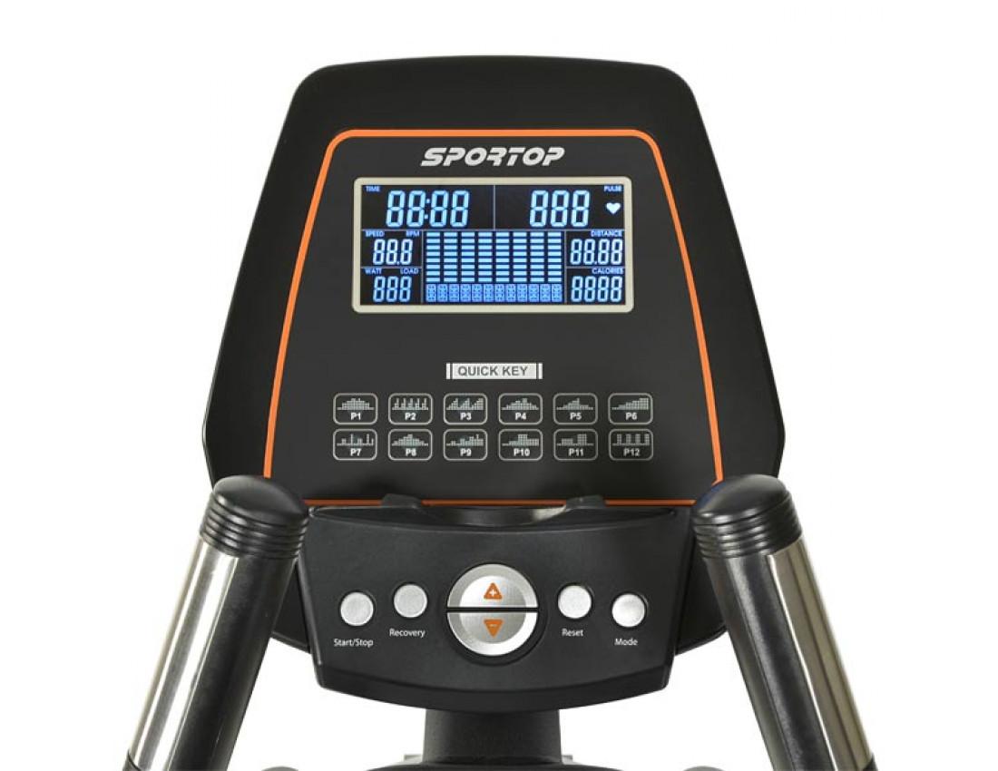 Орбитрек Sportop E5500