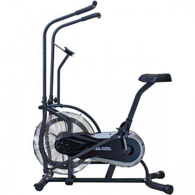 Орбитрек USA Style Air bike Карбон