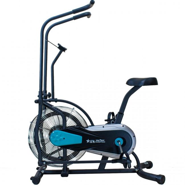 Орбитрек USA Style Air bike Синий