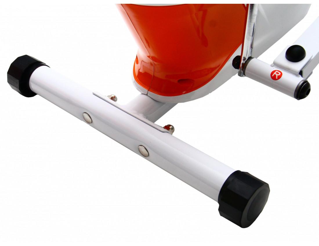 Орбитрек магнетик USA Style серый SS-777