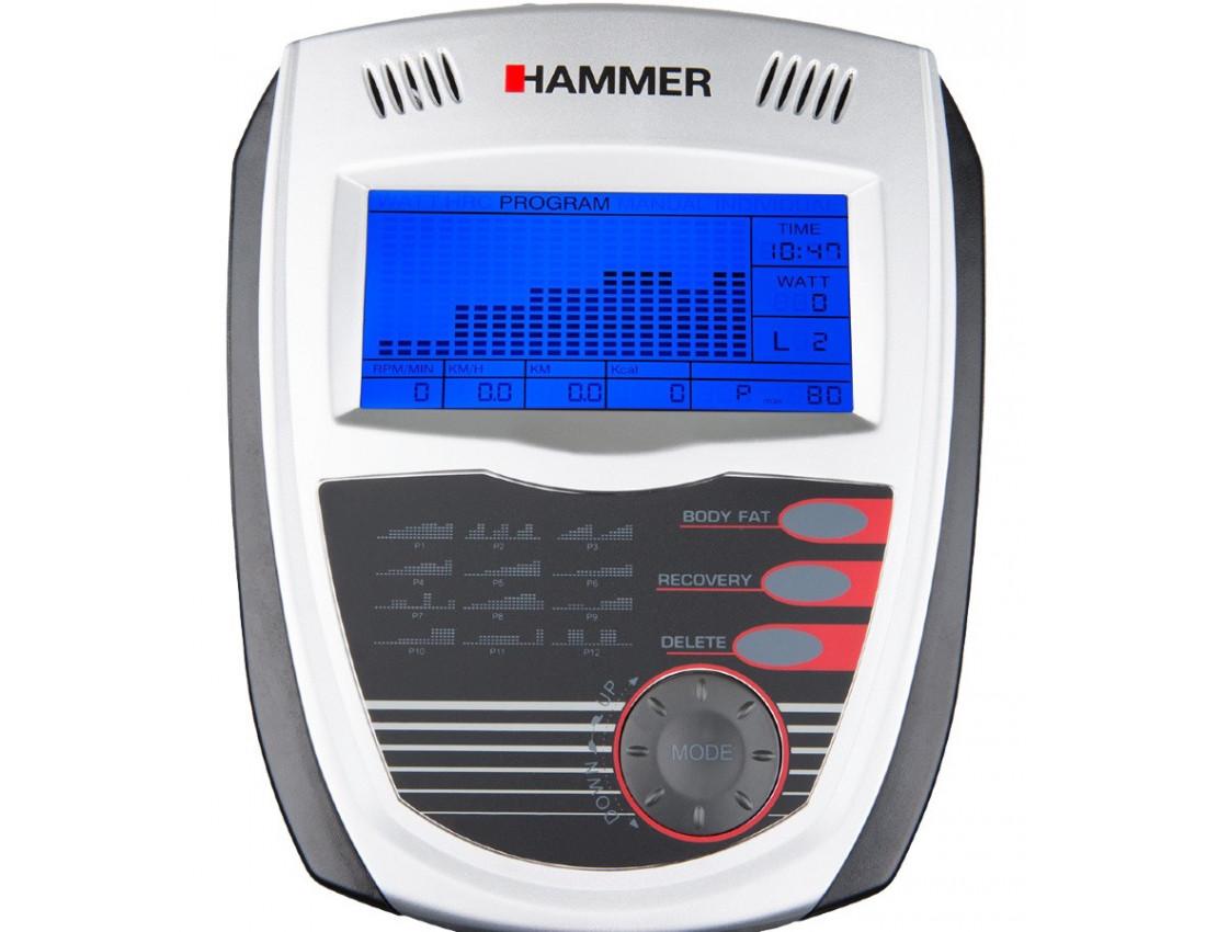 Орбитрек Hammer Crosslife XTR 4126