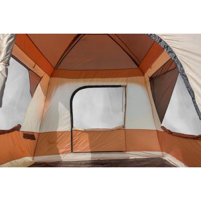 Палатка шестиместная Eureka 10 EUK10