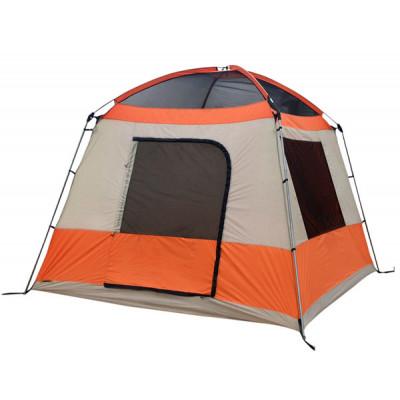 Палатка четырехместная GreenCamp 10