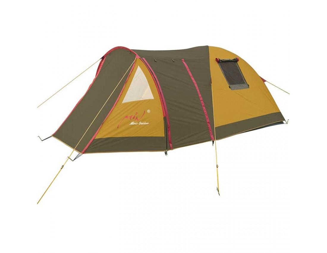 Палатка 3-х местная Mimir Х-1504