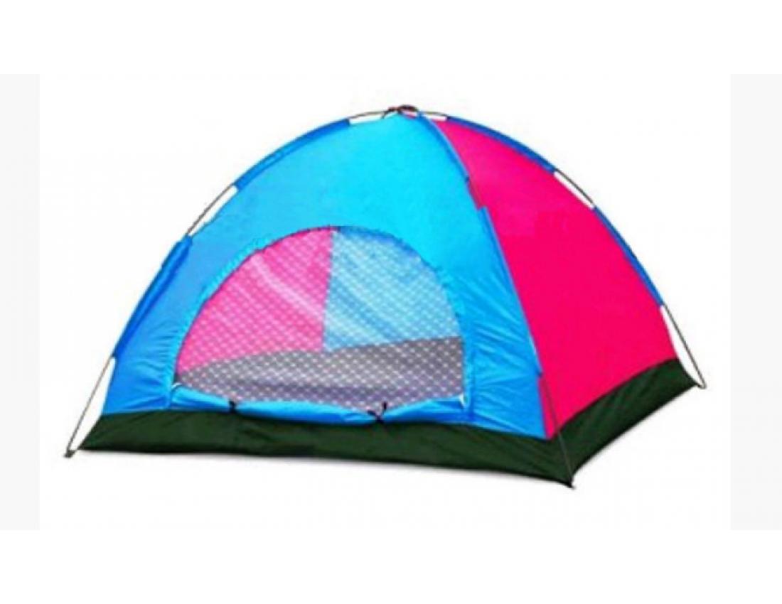Палатка трехместная Mountain Outdoor SY-013