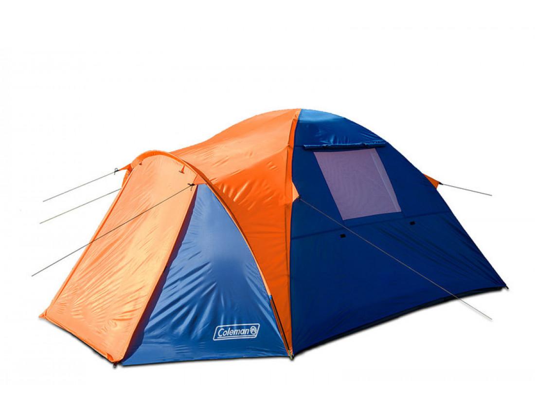 Палатка трехместная Coleman 1011