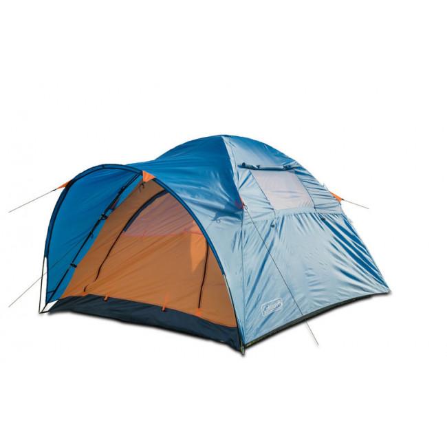 Палатка трехместная Coleman 1014
