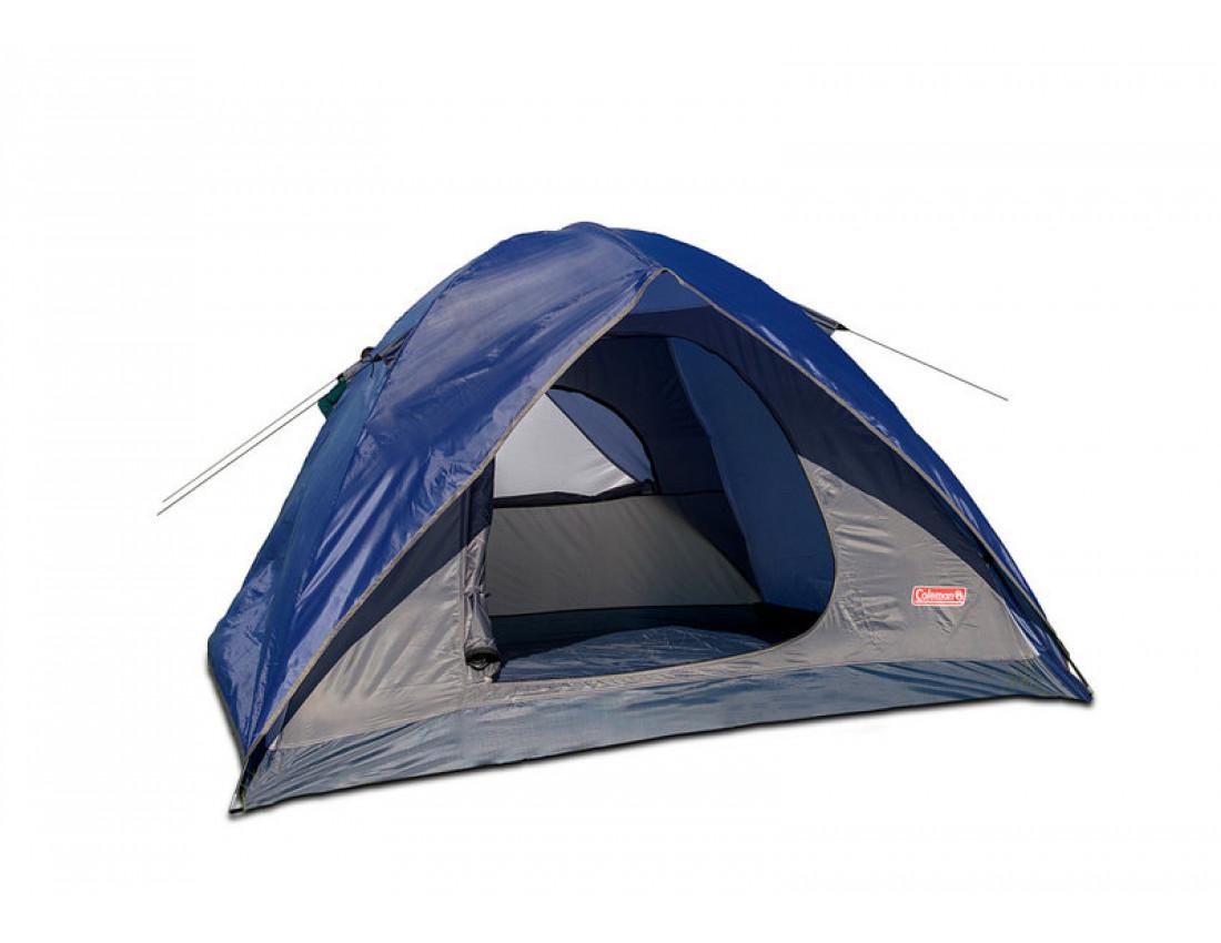 Палатка трехместная Coleman 1018
