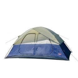 Палатка шестиместная Coleman 1500